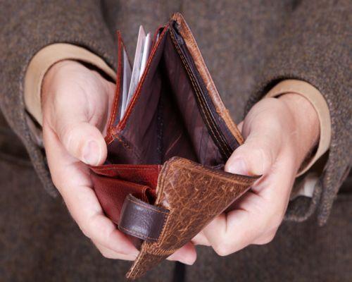 Nakit İhtiyacı Yüzünden Kendinizi Bankalara Teslim Etmeyin